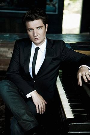 Pianist Alessio Bax at the CSO