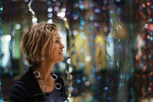 Artist Anne Patterson