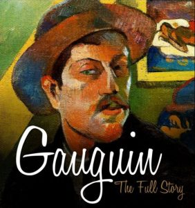"""Gauguin: The Full Story"" at The Art Barn"