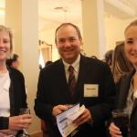 Nancy Dawes, Steve Yards, Cristie Sams