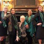 Kathy McMullen, Shakila Ahmad, Victoria Morgan, Linda Clement Holmes, Cheryl Rose