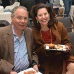 Jeff and Susan Harris