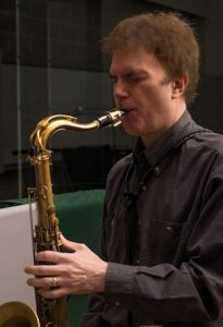 Jazz of the Month Club: Rick VanMatre