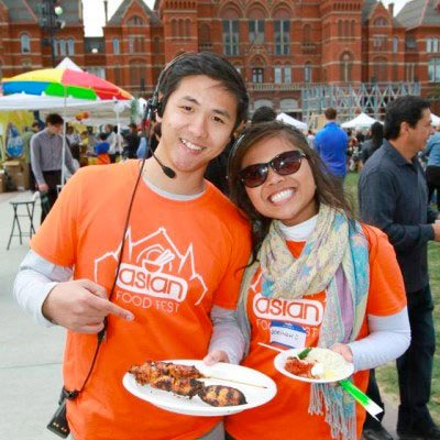 Asian Food Fest returning to Washington Park