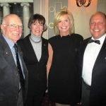 Dr. Edmund Jones, Delle Jones, Julie Jones and William Jones