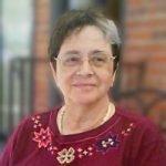 Dr. Madeline Ehrman