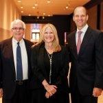 Tom Schiff, Mary Ellen Goeke and Andrew DeWitt