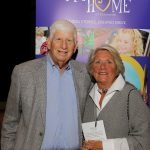 Ed Terrell and Caroline Sutphin