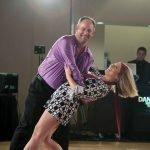 Bob Grace and Sarah Zabel