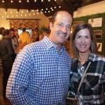 Eric Kahn and Allison Kahn