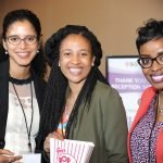 Alia Al-Hagri, The Kroger Co.; Angela Parker, Brandcraft Strategy; Shakirah Lee, Fifth Third Bank