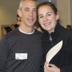 Howard and Sarah Kaplan