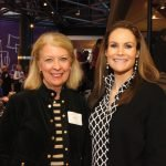 Leading Ladies Steering Committee co-chairs Marty Humes and Holly Huttenbauer