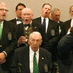 The Friendly Sons of St. Patrick Glee Club