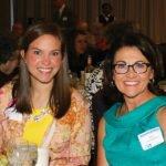 Katherine Kuertz and Alecia Webb-Edgington