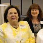Rosemarie O'Sullivan and Sheryl Jackson