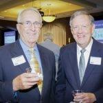 Mike McNamara and Bob Ramsay