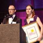 Drs. Jeffrey and Liz Schlaudecker
