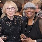 Aline Simon and Merri Gaither Smith