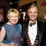 Carol and Bob Olson