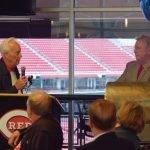Ken Harper and Dan Groneck