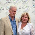 Paul and Terri Hogan