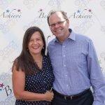 Linda and Rick Flynn