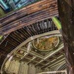 Cincinnati Music Hall revitalization. Photo by Matthew Zory.
