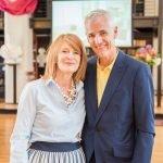 Karen Tully and John Faherty