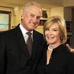Dr. Robert and Julia Heidt