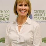 Diane Decker, director of development, Deaconess Foundation