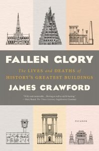 "James Crawford's book, ""Fallen Glory"""