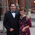 Brad and Kellie Hunkler