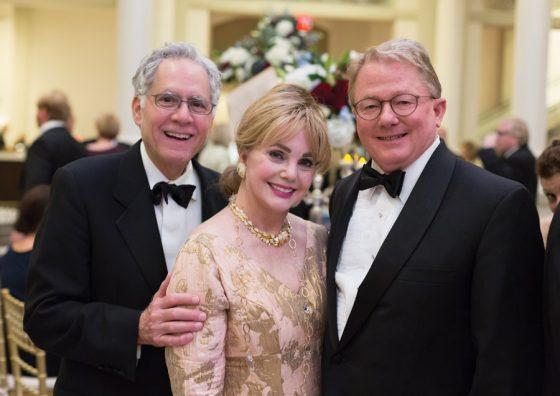 Peter Schwartz, Dianne Dunkelman, Peter Koenig