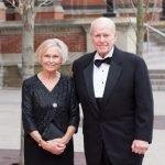Sally Budig and Otto Budig