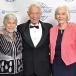 Sue Friedlander, Harry Santen, Ann Santen