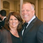 Kelly Dehan and Rick Staudigel