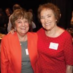 Barbara Kreines and Barbara Liss