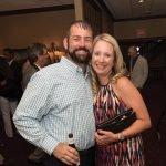 Andrew and Jillian Hunt