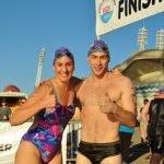 Liz Keating and Adam Monk