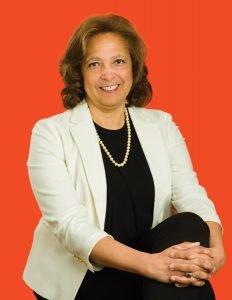 Christi Cornette, 2018 Career Women of Achievement co-chair