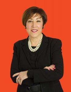 Susan B. Zaunbrecher, 2018 Career Women of Achievement co-chair