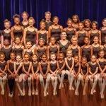 Princesses Ballet dancers; Gordon Havens, artistic director; and Grace Shivers, professional dancer