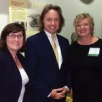 Michelle Dillingham, Mark Curnutte and Amy McMahon