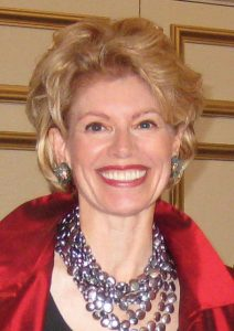 Cathy Crain
