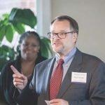 SCPA executive director Nick Nissley