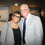 Shirley Kinsey and Bernard Kinsey