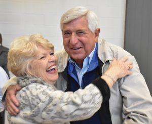 Patti and Dick Alderson