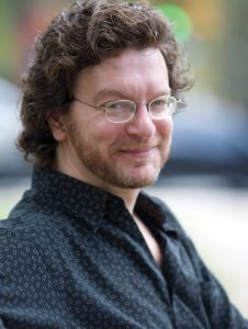 Composer Kile Smith