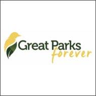 Great Parks Forever logo